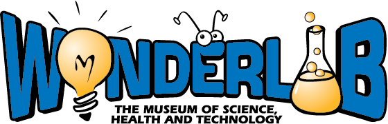 WonderLab Museum of Science, Health & Technology Retina Logo